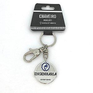 CHAVEIRO PROFISSÕES ZONA CRIATIVA