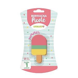BORRACHA FOFA FOOD TRENDS LEOELEO (UNIDADE)