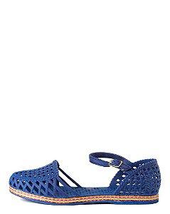 Sandalia Feminina Gasf GFSD05 Azul - Grade c/12 pares