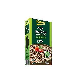 Mix de Quinoa Orgânica Vapza