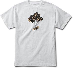 Camiseta POSSO! Balões