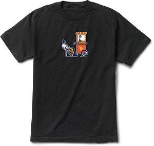 Camiseta POSSO! Pipoqueiro