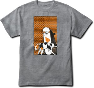Camiseta POSSO! Cachorro