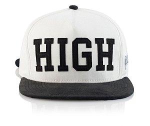 Boné Official Unfade High
