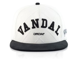 Boné Official Unfade Vandal