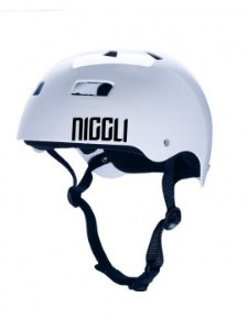 CAPACETE NIGGLI IRON LIGHT