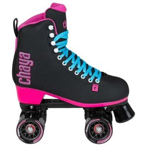 PATINS CHAYA QUAD MELROSE BLACK