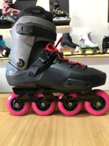 PATINS ROLLERBLADE TWISTER EDGE 41BR (USADO)