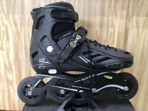 PATINS CANARIAM BLACK MAGIC 38BR AO 42BR