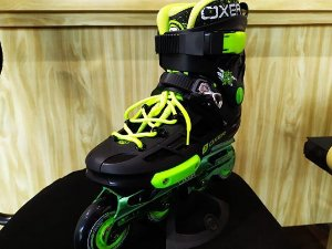 PATINS OXER FREESTYLE 36BR (USADO)