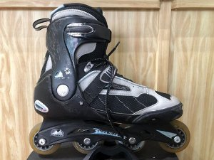 PATINS TRAXART EVEREST USADO TAM: 42 (USADO)