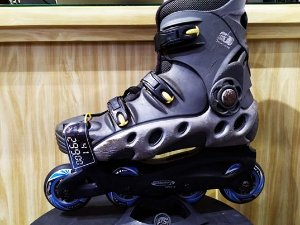 PATINS TRAXART SPECTRO 41BR (USADO)