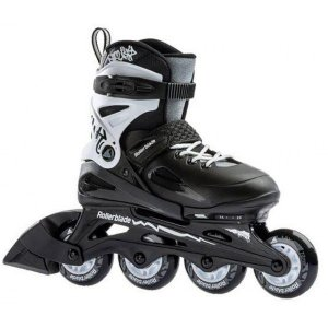 PATINS ROLLERBLADE FURY - BLACK
