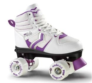 PATINS FILA QUAD VERVE LADY