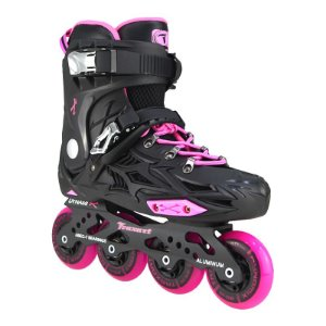 PATINS TRAXART DYNAMIX ROSE