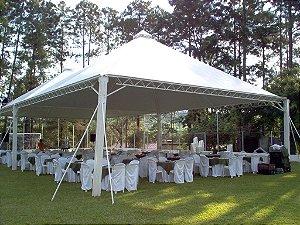 Aluguel de Tendas no Guaruja tamanho 5X5