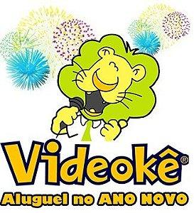 Aluguel de Videoke para o Ano Novo ( reserva )