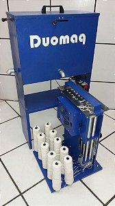 Máquina Velas Maço 20 formas + Derretedor de Parafina