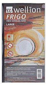 Bolsa Refrigerada para Transporte de Insulina - Frigo
