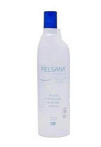 Solução De Irrigação De Feridas 350ml - Pielsana
