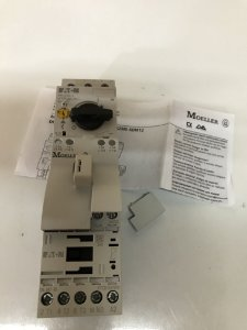 Interruptor magnetic switch MSB-D-4-M7, 24VC (Novo) marca MOELLER