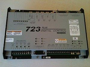 Control 723 Woodward - PN 8280-416 SN 15979266 - Rev E