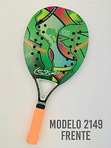 Raquete Beach Tennis Less22 - 2.2 - Kirol Rackets
