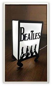 Luminária decorativa dos Beathes