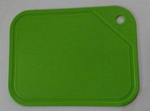 Tábuas de carne plástica 33 x 25 cm