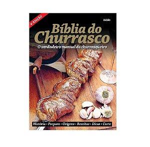 Bíblia do Churrasco 5ª Edição