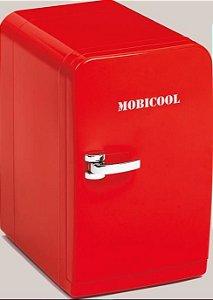 Mini Geladeira - 5 litros - Mobicool (Bi-volt)