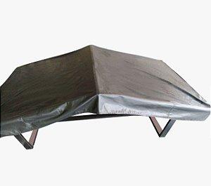 Capa protetora de Futmesa em Corino sintético Impermeável (Sem Bolsa na Rede)