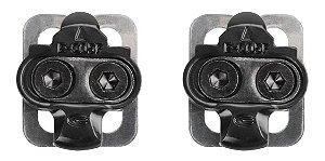 Taco P/ Pedal Clip Mtb Compatível Shimano Ref.207