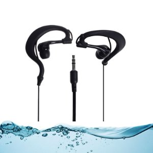 Fone de Ouvido para Natação Piscina Mar à Prova Dágua Ref.104