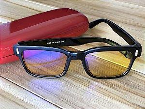 Óculos que Bloqueia Luz Azul Uva Blue Ray Blocker e estimula a Melatonina (sono) Ref.244