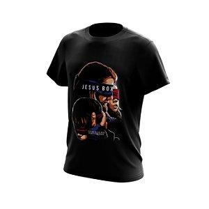 Camisa Jesus Box