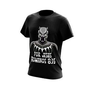Camisa  Por Jesus