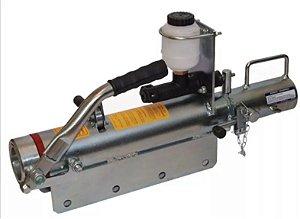 sistema de freio inercial 2500KG