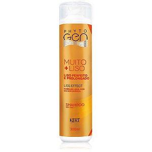 Shampoo Phytogen Muito + Liso