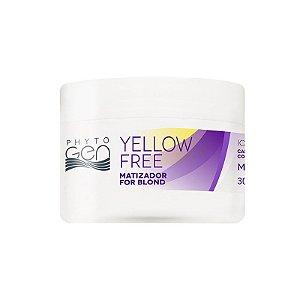 Máscara de Tratamento Phytogen Yellow Free