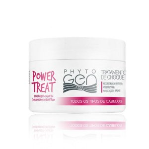 Tratamento Concentrado Phytogen Power Treat - Tratamento de Choque