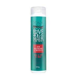 Creme Multifuncional Phytogen I LOVE MY HAIR - Todos os tipos de cabelo