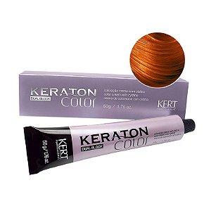 Coloração Keraton Color Dual Block nº 8.34