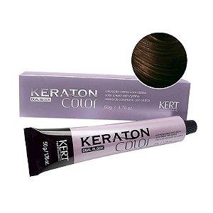 Coloração Keraton Color Dual Block nº 7.77