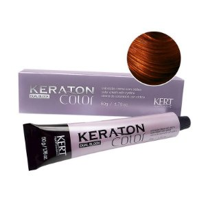 Coloração Keraton Color Dual Block nº 7.47
