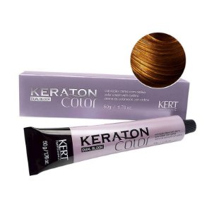 Coloração Keraton Color Dual Block nº 7.3