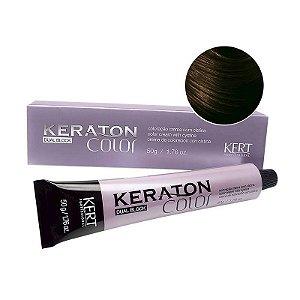 Coloração Keraton Color Dual Block nº 6.77
