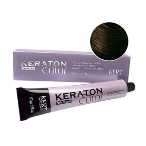 Coloração Keraton Color Dual Block nº 6.71