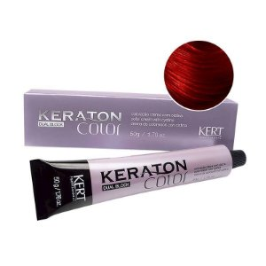 Coloração Keraton Color Dual Block nº 6.66