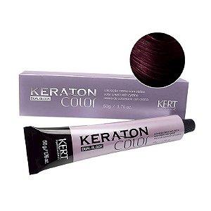 Coloração Keraton Color Dual Block nº 5.22